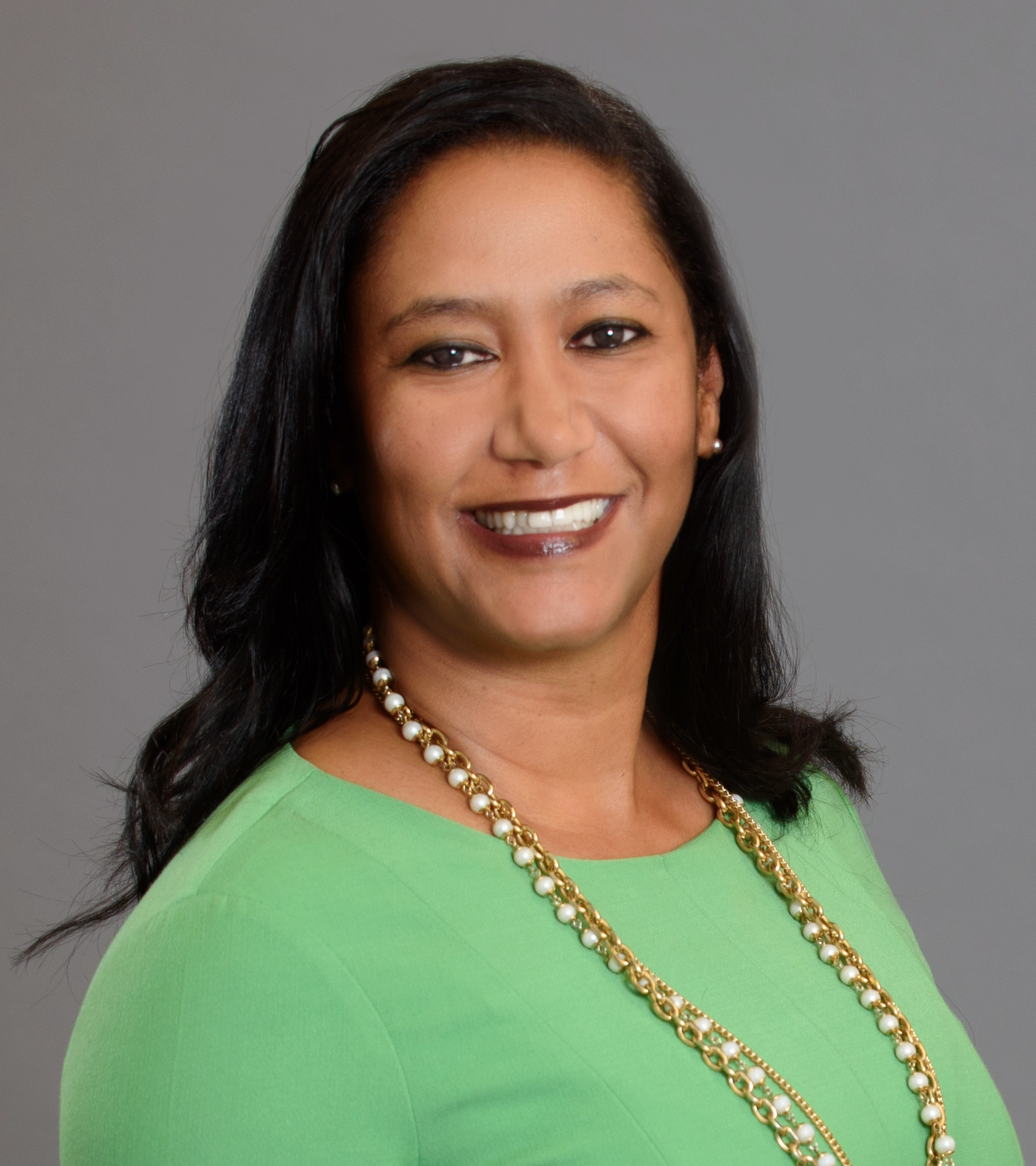 Headshot of Tiffany Carter, Director of Procurement